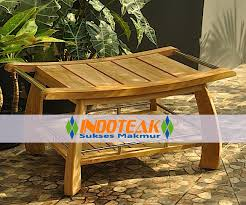 teak garden furniture and indoor furniture manufacturer from