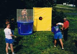 dunk tank rental nj jump around party rentals llc
