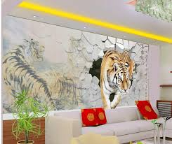 compare prices on 3d mural tiger online shopping buy low price 3d