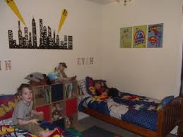 cool superhero bedroom ideas three dimensions lab