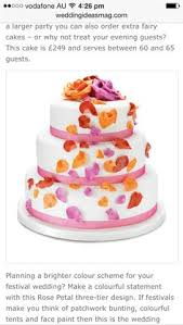 pics for u003e simple wedding cakes 1 tier wedding stuff pinterest
