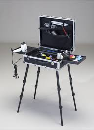portable hair and makeup stations professional make up stations cantoni