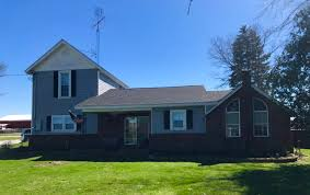 great value 11 acre farm with 3 bedroom 2 bath winamac