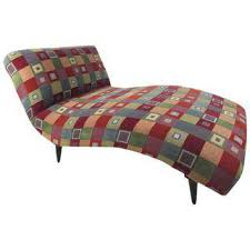 Contemporary Chaise Lounges Vintage U0026 Used Contemporary Chaises Chairish