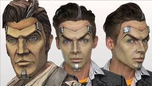 Halloween Makeup Man Handsome Jack Borderlands Halloween Makeup Tutorial Cosplay