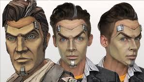 handsome jack borderlands halloween makeup tutorial cosplay