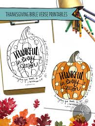 thanksgiving print coloring page printables marydean draws
