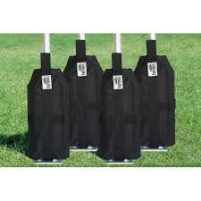 Uk Canopy Tent by Amazon Com Eurmax Canopy Weight Bag 4 Pc Pack For Easy Pop Up