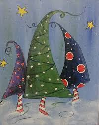 best 25 whimsical christmas art ideas on pinterest outdoor