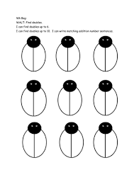 ladybird doubles by sarahdawnrees teaching resources tes
