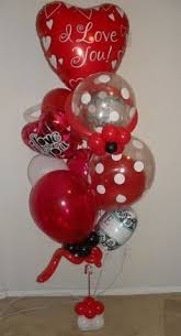 balloon delivery in las vegas congratulations i you small balloon bouquet delivery