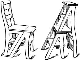 Step Stool Chair Combination 17 Best Metal Step Chairs Images On Pinterest Step Stools Stool