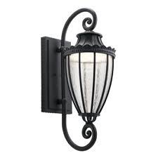 Kichler Outdoor Wall Sconce Kichler Outdoor Wall U0026 Porch Lights Ebay