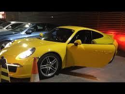 porsche 911 for rent rent a supercar in india porsche 911 4s driven