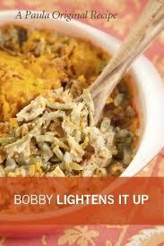 127 best lighter recipes images on paula deen lighter