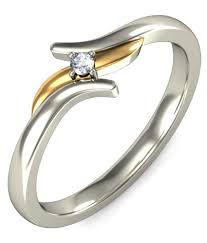 rings buy gold rings at best prices in india on