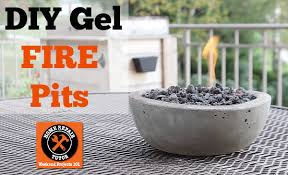 Gel Fuel Tabletop Fireplace by Diy Gel Fire Pits Easy U0026 Cheap Sizzle For Table Tops Home