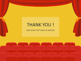 powerpoint presentation templates for thank you thank you template for ppt thank you powerpoint template free