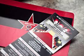 Rolling Wedding Invitation Cards Best Hollywood Invitation Card 33 On Wedding Invitation Cards New