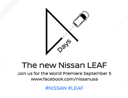 nissan leaf towing capacity scs nissan scsnissan twitter