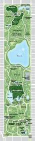 Map Central Park Portfolio Wild Ridge Plants