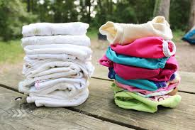 Camp Style Camp Style Washer U2013 Dirty Diaper Laundry