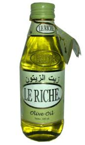 Minyak Zaitun Afra minyak zaitun le riche 盪 grosir herbal batam
