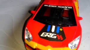 mobil balap lamborghini mobil remote control lamborghini merah youtube