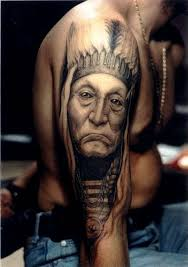 apache indian tattoos for tattoos tattoos