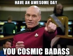 Star Trek Picard Meme - picard meme hashtag images on tumblr gramunion tumblr explorer