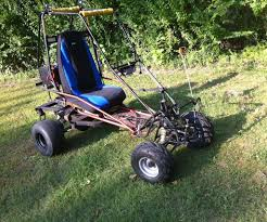 electric go cart 10 steps with pictures