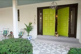 front door makeover modern masters cafe blog