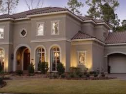 stucco colors which one to choose exterior stucco house paint