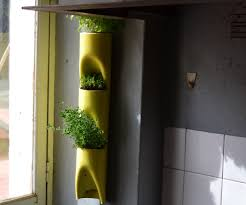 portable pvc vertical garden 21 steps with pictures