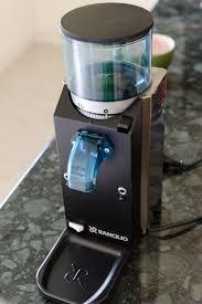 Rancilio Rocky Coffee Grinder Sold Melb Rancilio Rocky Doserless