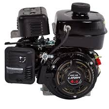 lifan 4 hp 118cc horizontal shaft gas engine lf160f aq the home