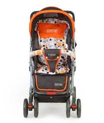luvlap sunshine baby stroller orange amazon in baby