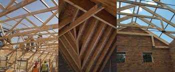 prefabricated roof trusses site made roof trusses vs prefabricated roof trusses technistrut