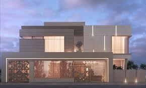 1000 m private villa kuwait sarah sadeq architectes pinterest