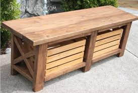 front porch bench ideas 12 pretty and practical diy front porch benches shelterness