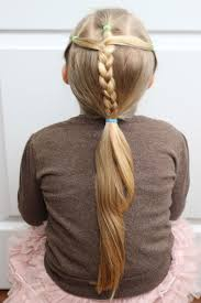 easy hairstyles not braids 5 minute school day hair styles fynes designs fynes designs