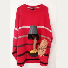 sweater geekalerts