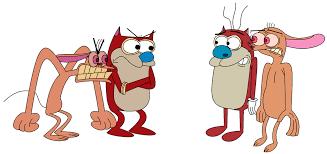 ren and stimpy vs apc ren and stimpy by redheadxilamguy on deviantart