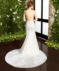 wedding dress trains guide style length u0026 types for bridal gowns
