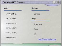 Mp3 Converter Free Wma Mp3 Converter Convert Wma To Mp3 Mp3 To Wma Converter