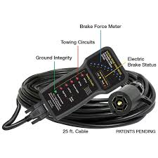 brake force brake controller wire diagram diagram wiring