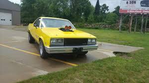 New Chevrolet El Camino Chevrolet El Camino In Minnesota For Sale Used Cars On