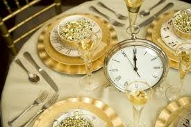 New Years Eve Table Decorations Ideas by New Years Eve U2013 Decoration Party Themes Menu Party Favors And More U2026