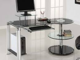 Black Wood Computer Desk Sweet Photo Fold Down Writing Desk Delight Black Desk With Storage
