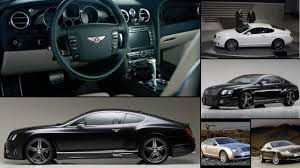 bentley 2008 2008 bentley continental news reviews msrp ratings with